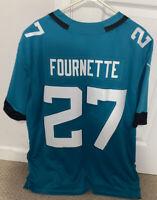 NWT Men's Jacksonville Jaguars Leonard Fournette Nike Jersey Size 2XL