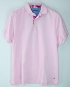 Stenströms Qualitäts Polo Shirt Größe XL