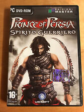 Prince of Persia Spirito Guerriero per PC