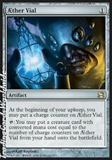 Aether Vial // NM // Modern Masters // engl. // Magic the Gathering
