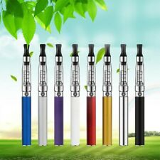 Rechargeable eGo-T CE4 Starter Kit Clearomizer Pen 650mAh Vape USB Charger