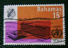 Bahamas (1973-Now)