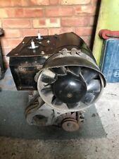 Engine For Trabant 601