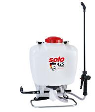 SOLO 425 Classic - Rückenspritze Gartenspritze Sprühgerät - 15 Liter