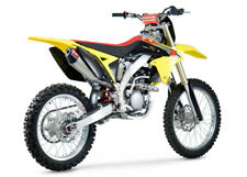 Yoshimura RS-4 Full system exhaust SUZUKI RM-Z250 2010-18 Signature RS-4 FS