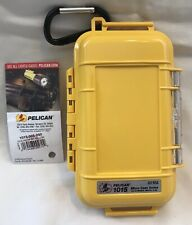 New Pelican ™ 1015 Solid Yellow Micro Case