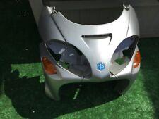 Piaggio X9 front panel.
