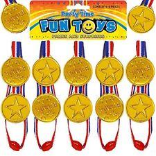 German Trendseller® - 24 x Gold Medaillen | Sieger Medaillen | Super Medaillen |