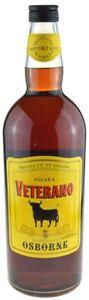 Osborne Veterano 3,0l Großflasche