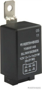 HERTH+BUSS ELPARTS 75605146 Blinkgeber