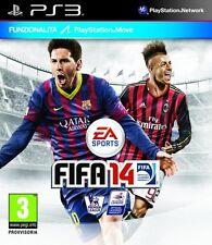 Fifa 14 PS3 USATO ITA