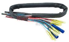 Kabelreparatursatz, Heckklappe METZGER 2320052 Kofferraumdeckel
