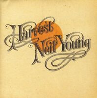 Neil Young - Harvest [New CD] Rmst