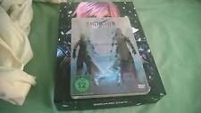 Final Fantasy VII Advent Children Limited Collectors Edition Steelbook