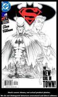 Superman/Batman 8-2 DC 2004 VF/NM 2nd Printing
