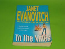 To the Nines by Janet Evanovich (Paperback, 2003)