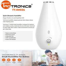 TaoTronics 1.8L Quiet Ultrasonic Cool Mist Humidifier Tt-Ah026 Di11_W
