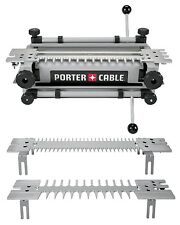 PORTER-CABLE 4216 Super Jig - Dovetail jig (4215 With Mini Template Kit) New