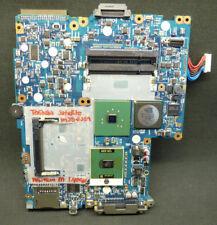 Toshiba Satellite M35-S359 Motherboard w/ 1.4 GHz Intel Pentium Mobile Processor