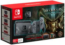 Nintendo Switch Diablo III Limited Edition Console Bundle