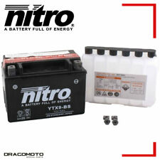 JMT MF Batterie YTX9-BS Kawasaki Z 750 ABS 2008 ZR750L 34//98//106 PS