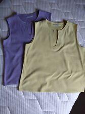 2er Set Damen Tops (2) - La Redoute - Sommer - T-Shirts - ärmellos -
