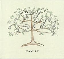 THOMPSON – FAMILY (NEW/SEALED) CD