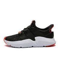 Men's Sharks Soft Sole Jogging Outdoor Running Sports Athletic Sneakers Shoes