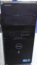 Dell Vostro 460 PC Intel Core i5 2400 3.10GHz 16GB Ram 500GB HDD HDMI,wifi