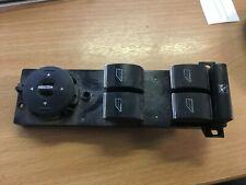 Ford Focus window switch x 4 driver side RH electric 8M5T-14A132 AC 2005-10