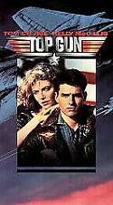 Top Gun (VHS, 1996)