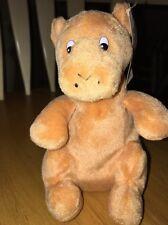 Classic Winnie The Pooh Tigger Stuffed Bean Bag EUC With Tag By Gund