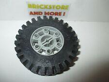 x 8mm 13971 Choose Quantity x2 x4 x8 /& Color Wheel 18mm D Lego