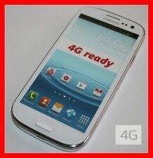 TELEPHONE SMARTPHONE SAMSUNG GALAXY S3 BLANC  NEUF *** FACTICE ***