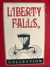 Liberty Falls Buildings