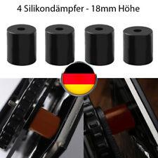Silikondämpfer für 3D-Drucker zb Creality Ender, Hypercube, Anycubic, Uni - 18mm