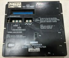 ROWE BC-3500 BILL CHANGER CONTROL COMPUTER WITH NEXGEN $10/$20 V1.0 FAST PAY