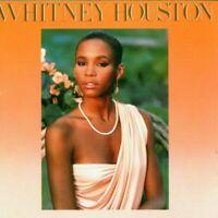 Houston Whitney - Whitney Houston (NEW CD)
