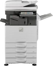Multifunzione a colori Sharp MX-3050N stampante scanner di rete e fotocopiatrice