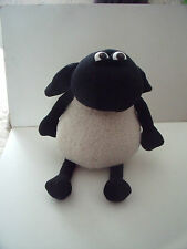"""40"""" SHAUN THE SHEEP/TIMMY TIME SOFT TOY  - WALLACE & GROMIT"""