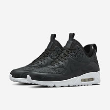 Nike Air Max 90 Sneakerboot Tech SP SZ 10 Schoeller Black NikeLab QS 728741-002