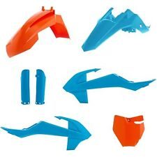 ACERBIS - 2791521415 - KTM Standard Replacement Plastic Body Kit