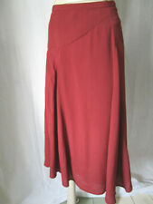Monsoon Viscose Knee Length Skirts for Women