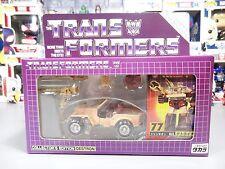 Transformers G1 Takara Reissue e-HOBBY #77 Detritus