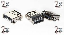 Asus k53sj k53sv k53sc k53sd x53s 2x USB Jack Port Prise Connector Interface 2x