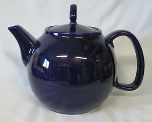 Chantal Indigo Blue Pure Colors Teapot with Infuser