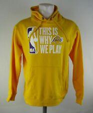 Los Angeles Lakers NBA Fanatics Men's Graphic Pullover Hoodie