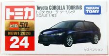 Tomica 24 Toyota Corolla Touring