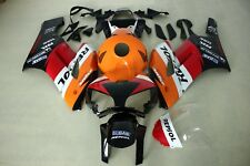 Aftermarket ABS fairing for Honda cbr1000rr 04-05 2004 2005 Popular Repsol color