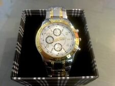 Men's Casual Round Not Water Resistant Watches